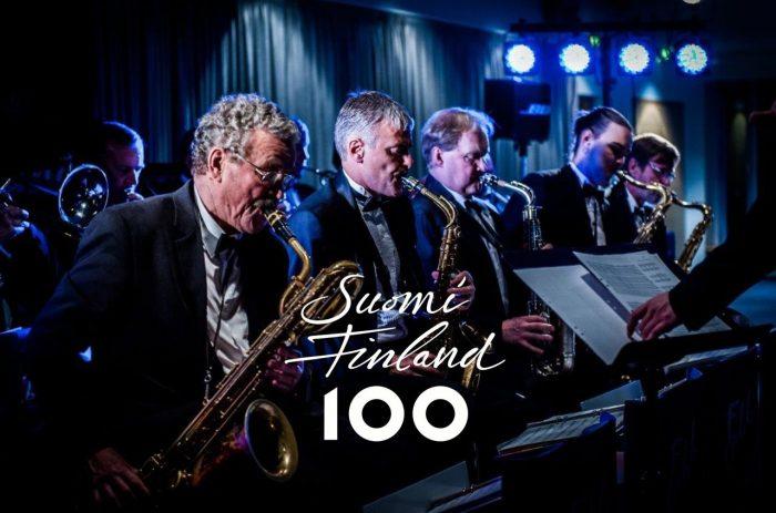FPBB FINLAND 100 SUOMI 100
