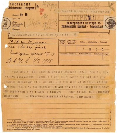 Telegram DK